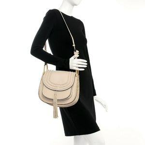 """Brand New medium Chloe  """"Hudson"""" bag"""